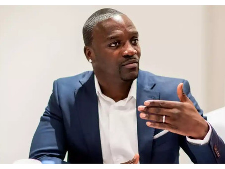 R&B star Akon enters Congo mining sector in joint venture with state firm