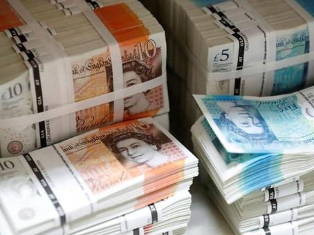 "UK says billions already raised for ""green revolution"" ahead of investment summit"