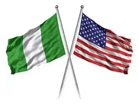 U.S. seeks beneficial trade ties with Nigeria, others