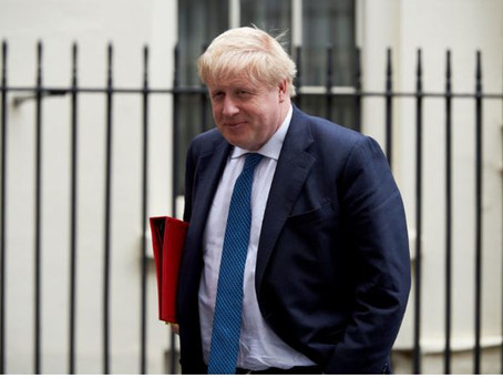 India and UK to move forward on trade talks as Johnson plans visit