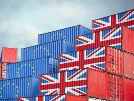With Brexit complete, Britain and the EU begin new era of relations