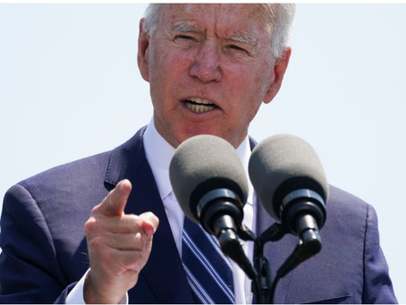 Biden expands US investment ban on Chinese firms