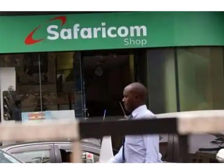 Nokia, Safaricom Launch East Africa's First Commercial 5G Services in Kenya