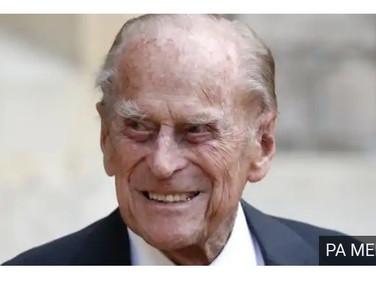 Prince Philip taken to hospital, Buckingham Palace announces