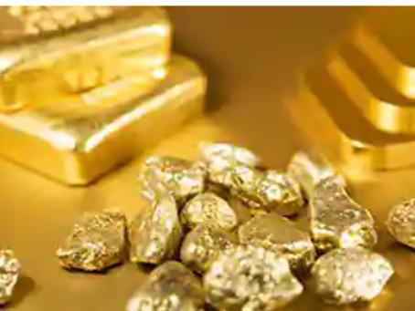 Tanzania to Refine 970 Kilograms of Gold Per Day