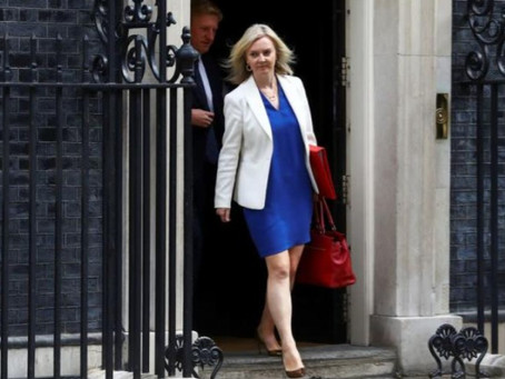UK announces trade deal with Norway, Iceland and Liechtenstein