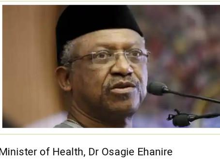 Nigerians will benefit from coronavirus vaccines – FG