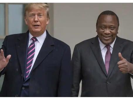 Kenya: Biden Team Set to Review Kenya, Trump Trade Talks