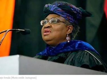 Nigerian 'makes final shortlist' in WTO leadership bid