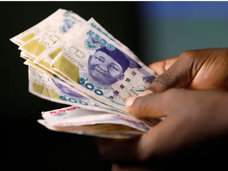 Nigeria: Traders, Experts Worry As Naira Free Fall Continues
