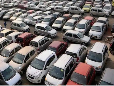 Nigeria is the highest importer of used vehicles in Africa, third globally