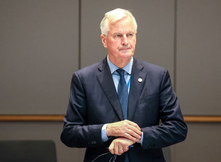 No Brexit deal without fisheries, says EU negotiator