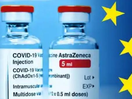 New EU vaccine probe deepens Europe's Covid woes