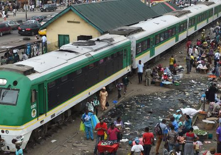 Nigeria: Central Bank Disburses U.S.$145 Million to Fund Rail Infrastructure in Lagos