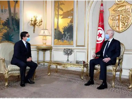 Tunisia, Morocco Sign Agreement to Promote Employment