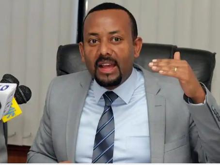 EU halts aid to Ethiopia over Tigray conflict