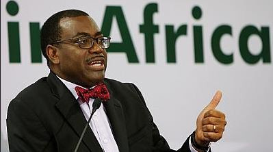 'We must help Africa build back boldly, but smartly' - AfDB President