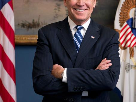 Joe Biden speaks to leaders of Germany, France and Britain