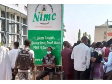 Nigerians Lament Extortion As Officials Demand Bribes for NIN Registration