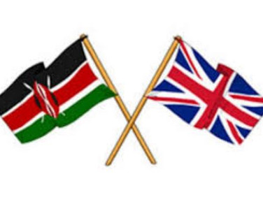 UK and Kenya to raise $5bn for post-Covid-19 education