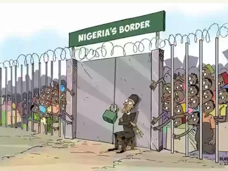 Nigeria's land borders to be reopened soon - Minister