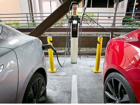 Biden sees `win' for US in electric vehicle battery deal