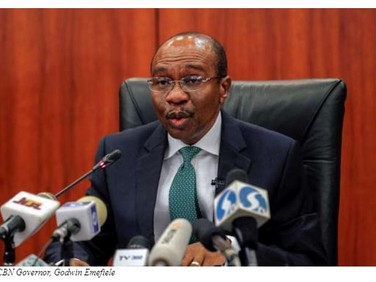 Excess charges: CBN compels banks to refund with interest