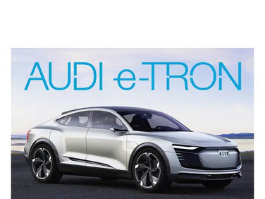 Audi to build network of lounge-style EV charging hubs