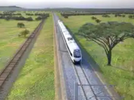 Tanzania to Receive First 42 Korean Electric Trains By November