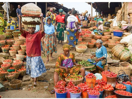 Rising Prices Pushed Seven Million Nigerians Below Poverty Line - World Bank