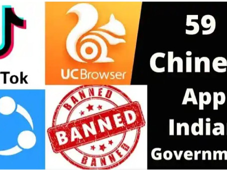 India bans more Chinese apps as tensions remain high