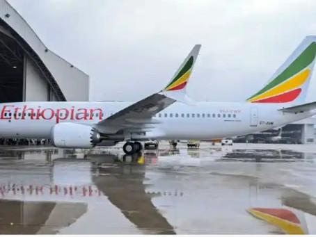 Ethiopian Airlines to Resume Enugu, Kano Flights