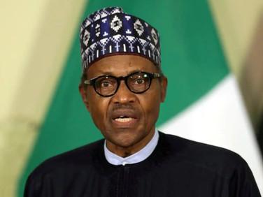 Nigeria's Debt Profile Rises As Buhari Seeks New Loan