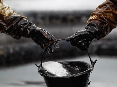 Norway sees oil in its future despite warnings