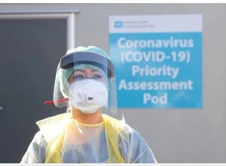 Coronavirus: Oxford vaccine triggers immune response