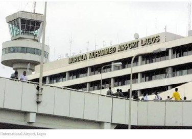 Burglary: FAAN beefs up security at Lagos Airport