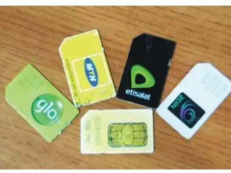 Nigeria: Govt Directs SIM Card Be Linked to National Identity Number