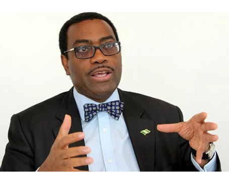 AfDB to Support AfCFTA With U.S.$208 Billion Projects