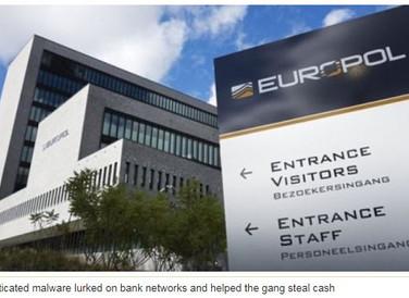 Billion euro cyber-suspect arrested in Spain