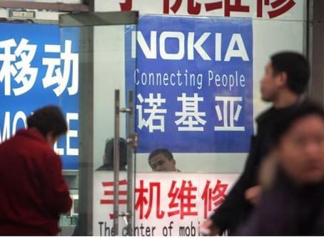 5G wars: China could sanction Nokia & Ericsson in response to EU ban on Huawei