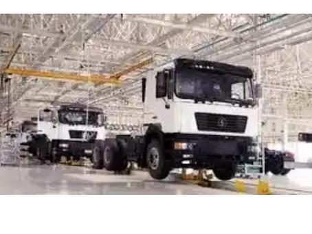 Hyundai, Dangote Sinotruck, Honeywell, Others Enjoy Nigeria's Tax Holiday