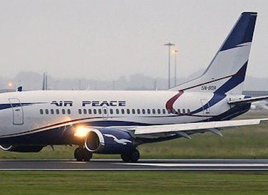 UK Denies Nigerian Airline Landing Permit to Evacuate Nigerians