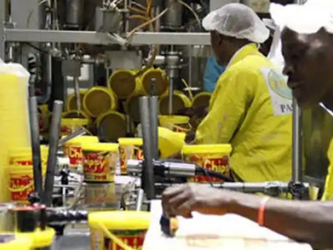 Manufacturers hopeful CBN forex policy will check rising input costs