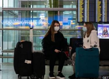 UK eyes France, Germany after slapping coronavirus quarantine on Spain