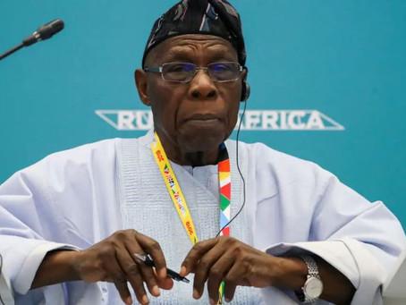 Nigeria: It's Criminal to Accumulate Debts for the Next Generation - Obasanjo