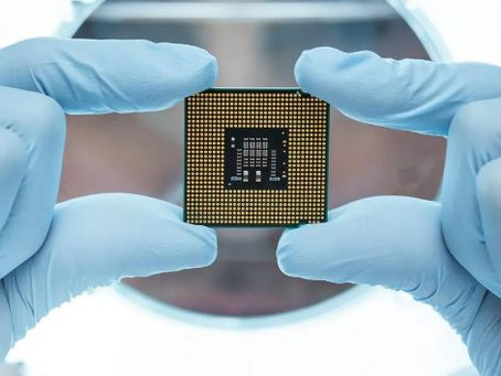 EU seeks to supercharge computer chip production