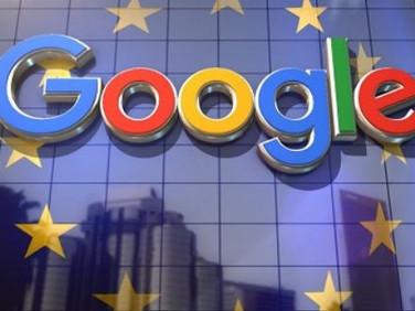 EU targets Facebook, Google on digital tax