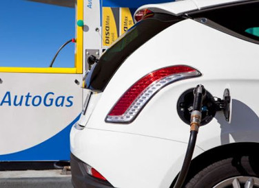 All new cars in Egypt 'must run on natural gas'