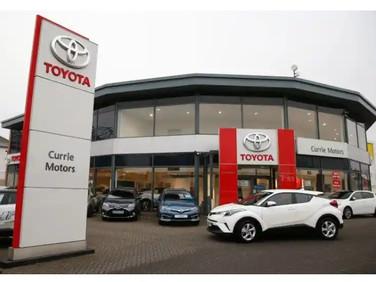 UK car sales crash to almost 30-year low