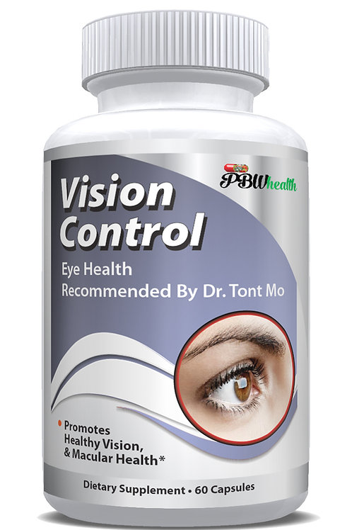Vision Control by Dr. Tont mo